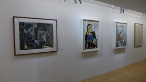 Musee-Picasso-Modeles