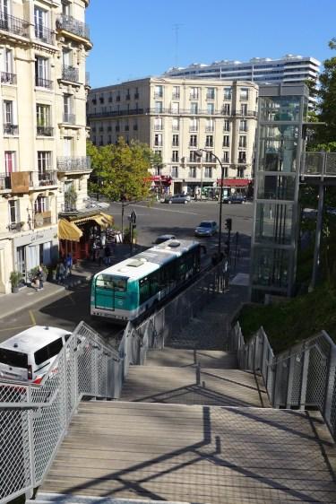 Petite Ceinture du 15e-Paris-Place Balard