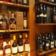 Legrand Filles et Fils-Paris-Whiskies and Portos