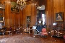 Carnavalet Museum-Paris-Gallery Louis XV