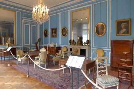 Carnavalet Museum-Paris-Gallery Louis XVI