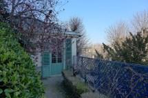 Exploring Passy-Paris-Balzac House