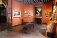 Musee Jean Jacques Henner-Paris- The Italian room-01