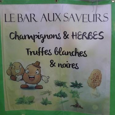 Marche-Saxe-Breteuil-Paris-Le Bar aux saveurs