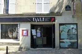Montmartre- Espace Dali