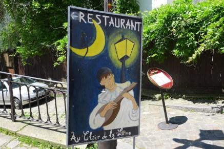 Montmartre- Restaurant rue Poulbot-02
