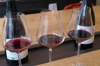 Les Vignerons Parisiens-Three Red...