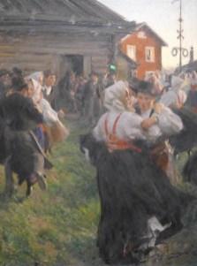 Danse de la Saint Jean-1897
