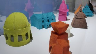 Women House-Laure Tixier-Felt Houses-2