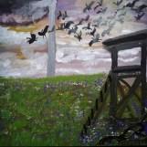 Ceija Stojka-Auschwitz-1