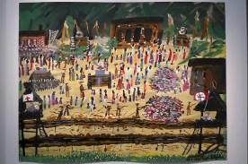 Ceija Stojka-La liberation de Bergen-Belsen