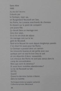 Ceija Stojka-La Traque-4