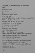 Ceija Stojka-Quand on roulait-Poeme