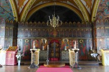 Eglise Orthodoxe Saint Serge-Paris-Inside-01
