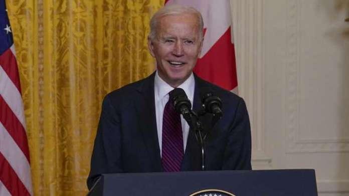 Joe Biden revokes the Donald Trump-era ban on green card issuance