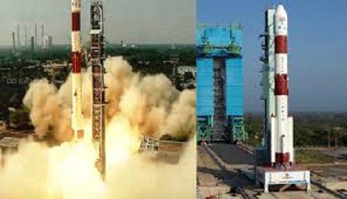 Indian PSLV rocket launches Brazil's Amazon-1 satellite into orbit