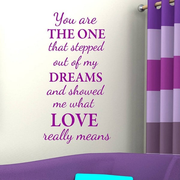 Let Me Love You Quotes