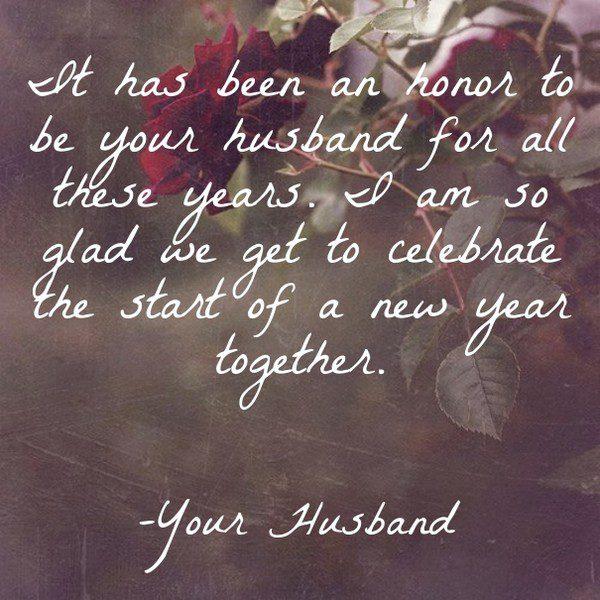 Romantic Anniversary Quotes Him