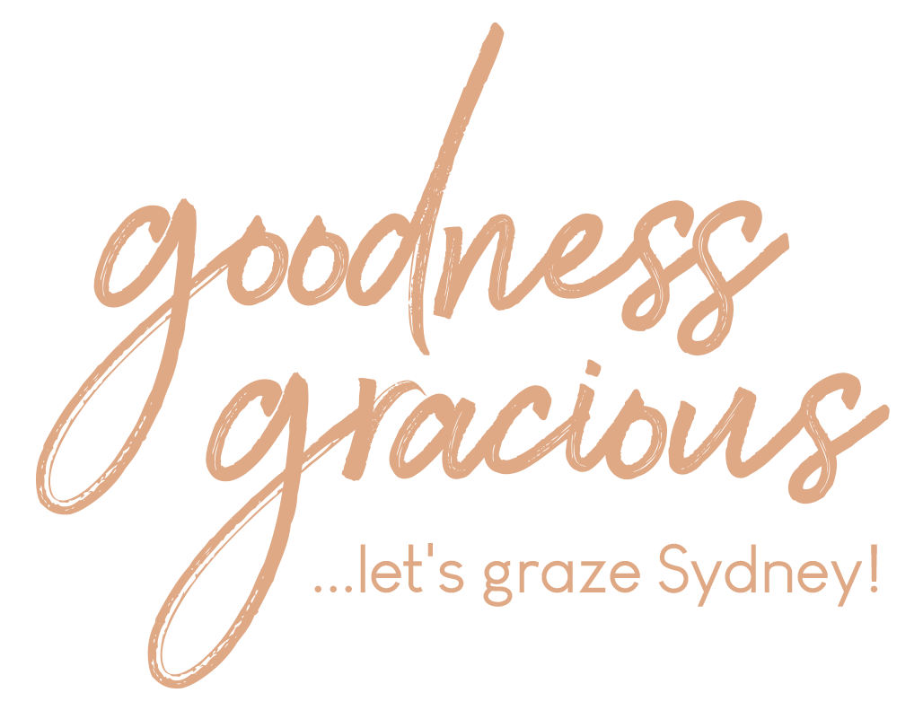 Goodness Gracious Sydney