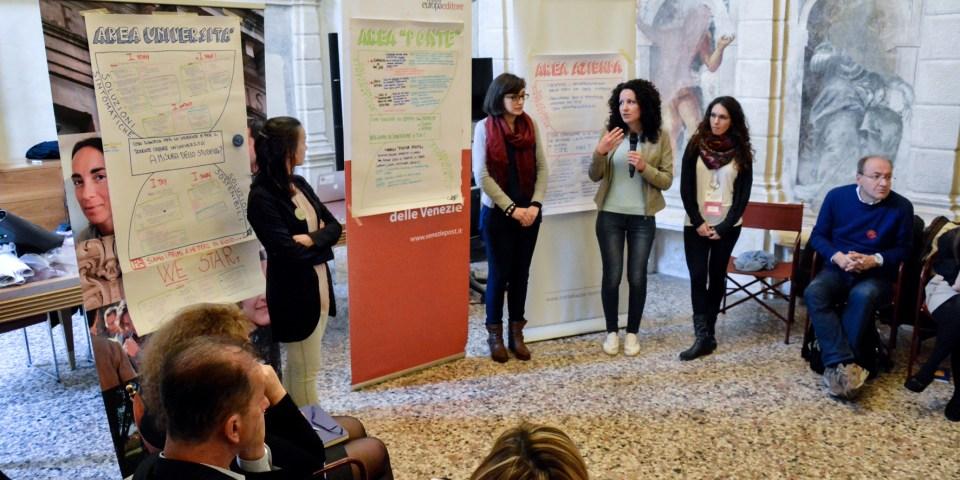 Padova Galileo<br>Festival dell&#8217;Innovazione<br>5^ edizione