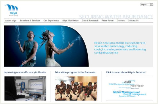World charities