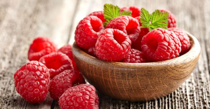 Raspberries are one of the healthiest foods on earth