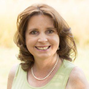 Renee Koster : Logistics Coordinator