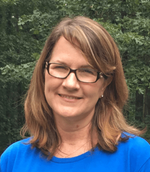 Beth Wilson : Ministry Coordinator