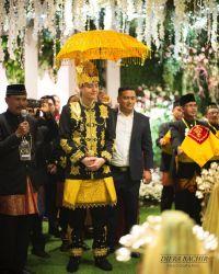 Pakaian Adat Pria Aceh