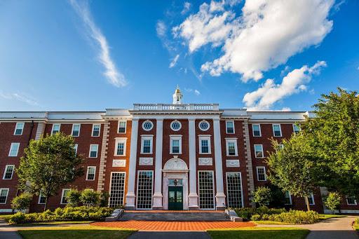 Harvard University © The Guardian