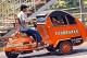 Helicak, Transportasi Idola Warga Jakarta yang Sekarang Tinggal Kenangan