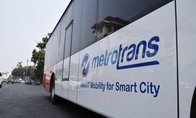 Dirgahayu Jakarta, Kota dengan Wujud Nyata Penerapan Smart City di Masa Depan