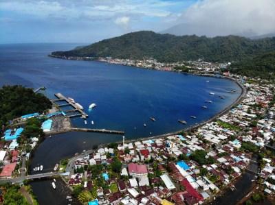 Kisah Hubungan Leluhur Indonesia-Filipina di Kepulauan Sangihe