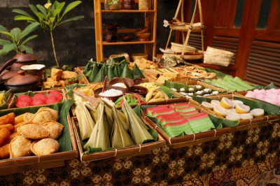 Mie Che, Sagu Porno, dan Aneka Makanan Tradisional Khas Sangihe