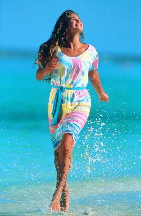 Joy on the beach - Photo by SunStar