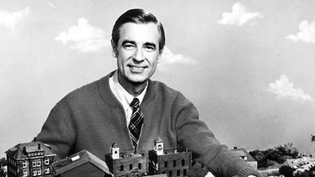 Welcome Neighborhood Mr Rogers