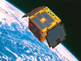 Diwata Satellite likeness