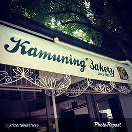 Kamuning Bakery