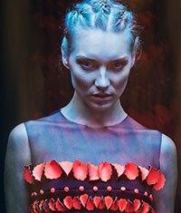 Bioluminescence by John Herrera