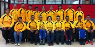 Philippine Dragonboat Team