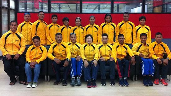 Philippine Dragonboat Team