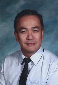 Dr. Edgar Tibayan