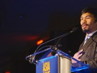 Pacquiao nominated as BWAA Fighter of the Year
