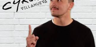 Cyrus Villanueva
