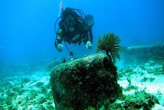 Kamanga Marine Eco-Tourism Park