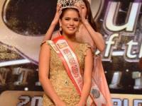 Leren Bautista is Ms Tourism Queen of the Year Int'l