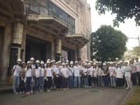 NCCA, universities' METamorphosis to restore iconic building