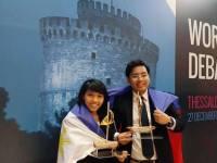 DLSU win World Universities Debating Championships