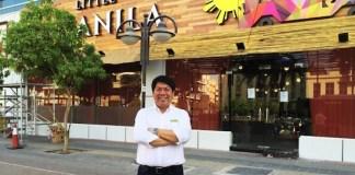 Rommel Juan, Binalot president