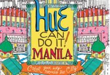 Hue Can Do It: Manila